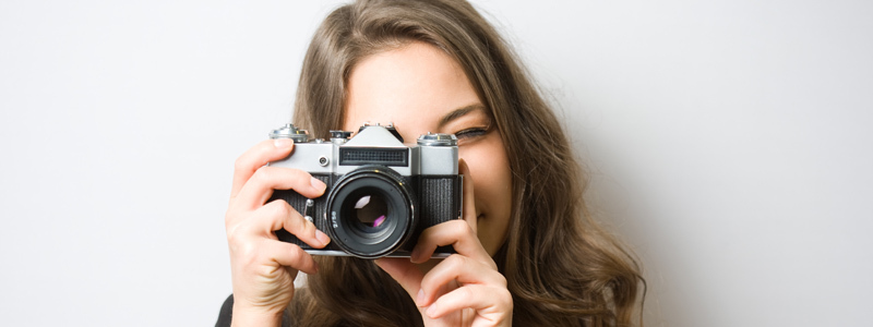 Simple tips to take better product photos