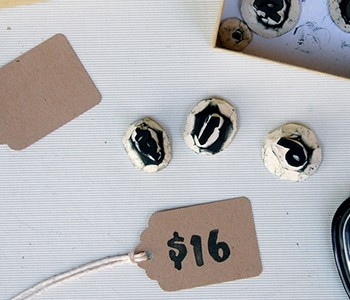 diy price tags