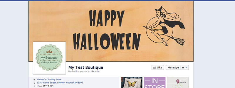 halloween cover photos for your Facebook page