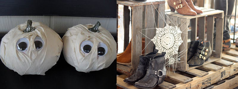 diy halloween decor 2014