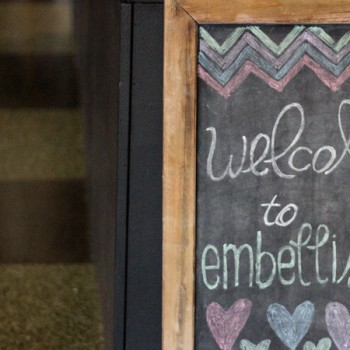 chalkboard display tips 2015