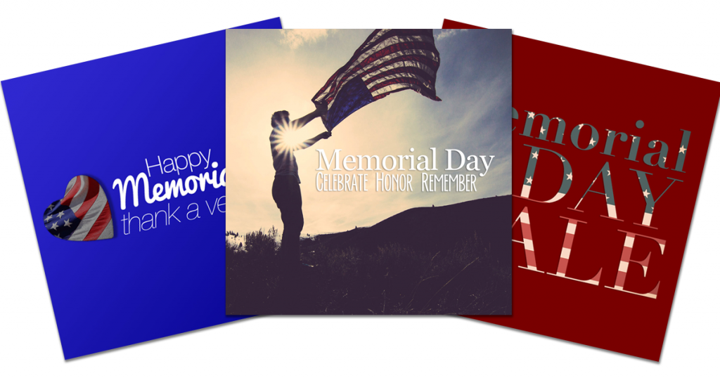 05 2015 Memorial Day Collage