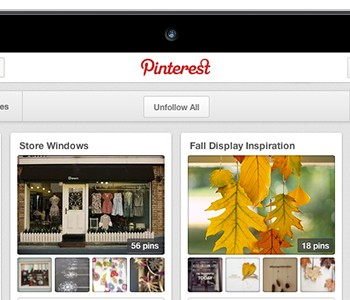 pinterest 101 getting started 2013