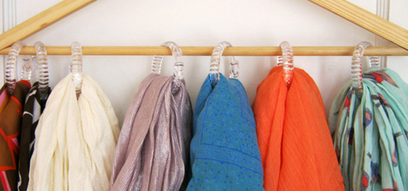 diy hanger displays 2014
