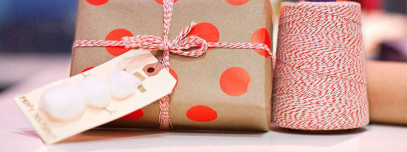 indie holidays gift wrap 2014